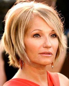 razor cut hairstyles for women over 40 40 top haircuts for women over 40