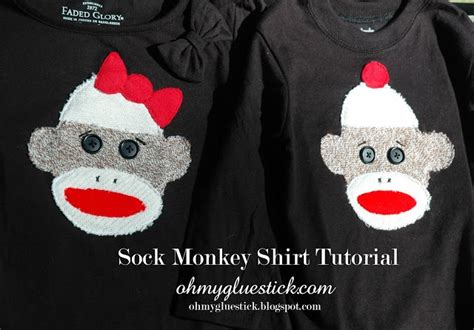 diy sock monkey clothes 67 best images about sock monkey on brown