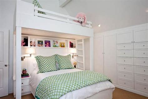 bunk bed room ideas modern bunk beds offering attractive space sacing ideas for large and small rooms