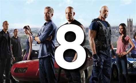 fast and furious 8 in the making vin diesel annonce officiellement fast furious 8 et sa