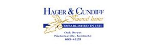 hager and cundiff funeral home nicholasville ky