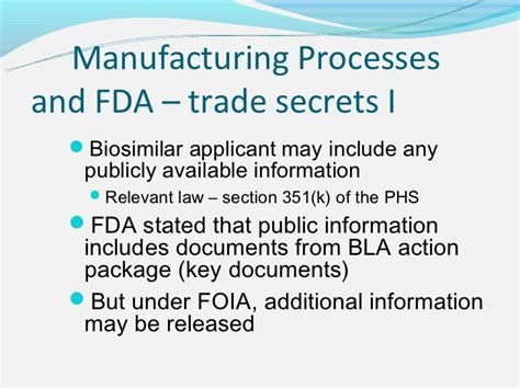 section 13 trade test free to sell your biosimilar