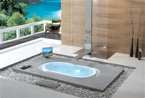 cool looking bathrooms super cool overflow bathtubs by kasch i like to waste my time