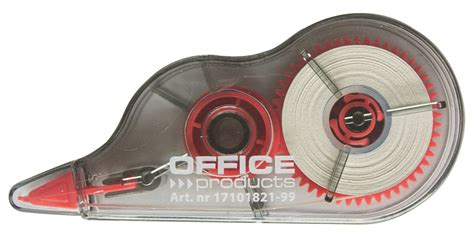 Correction 8 M No 0842 correction office products mouse 5mmx8m ebiurowe