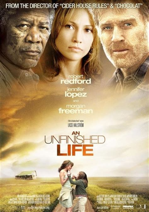 biography dvd list an unfinished life movie review 2005 roger ebert