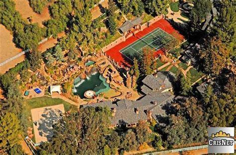Drakes House by Here Is S Quot Yolo Estate Quot And Pool In Curbed La