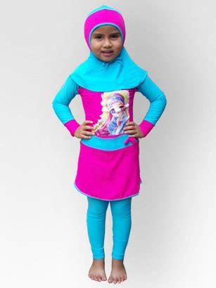 Baju Renang Muslimah Samira baju mandi muslimah baju kanak kanak home kedairayyan black hairstyle baju renang