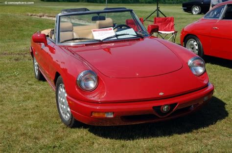 how cars run 1994 alfa romeo spider parking system service manual 1994 alfa romeo spider how to adjust parking brake 1994 alfa romeo spider