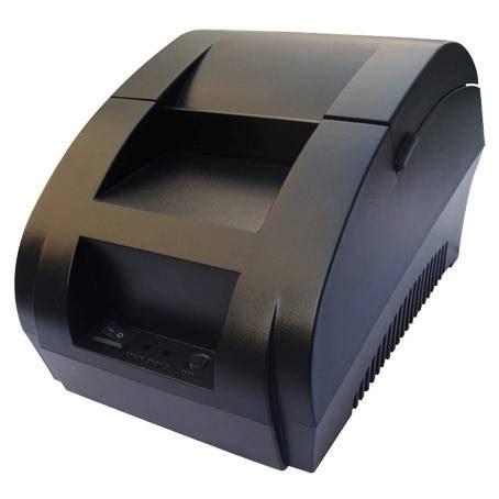 Harga Printer Kasir Murah by Jual Printer Kasir Murah Print Tanpa Memakai Tinta