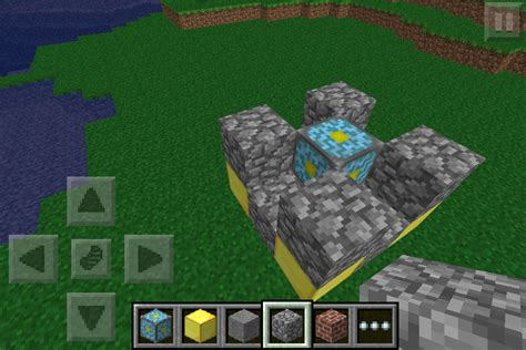 pattern nether reactor blogcraft how to make a nether reactor