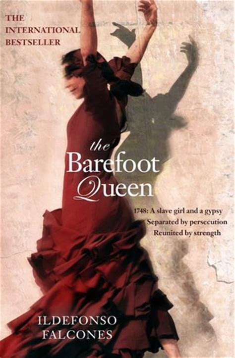 the barefoot queen by ildefonso falcones reviews discussion bookclubs lists