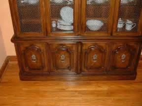 thomasville cabinets thomasville china cabinets cabinets matttroy