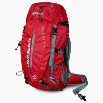 Rei Ransel Laptop Newberry marapi adventure bags packs