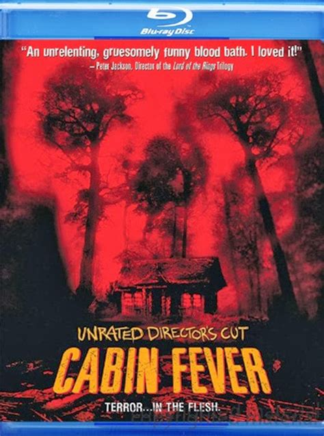 Imdb Cabin Fever by Free Cabin Fever 2002 Unrated Dual