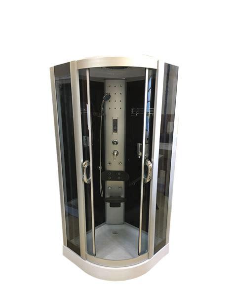 docce cabine box doccia idromassaggio cabina doccia optional