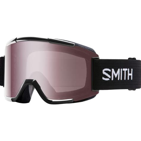 best smith goggles smith squad interchangeable goggles with bonus lens