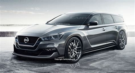 Nissan Z Car 2020 by Future Can A New Nissan Stagea Answer Our Skyline