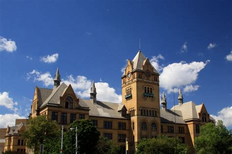 Wayne State College Mba Ranking by Wayne State Admissions Act Scores Acceptance Rate