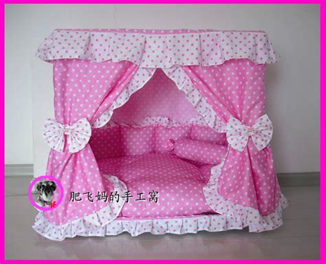 Puppy Pet Bed House M Pink best 25 pink beds ideas on diy pink