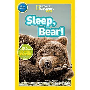 1426315813 national geographic kids readers snakes national geographic readers sleep bear national
