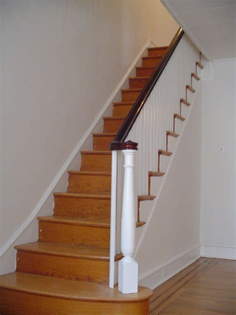 stair case diy tips for a modern and sleek staircase