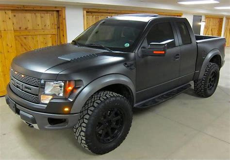 küchenblock kaufen ken block s murdered out 2011 ford raptor photo gallery