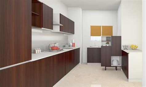 Parallel Kitchen   Parallel Modular Kitchen Design Ideas