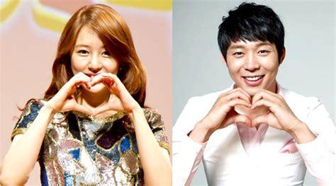 film korea romantis i miss you yoon eun hye terpilih jadi lawan main yoochun jyj di