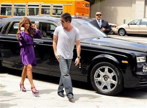 roll royce celebrity simon cowell s cars celebrity cars blog
