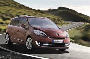 Renault Grand Scenic Specifications Renault Grand Scenic Model Vehicle Specifications