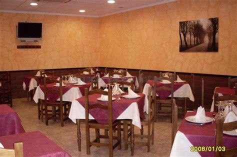 restaurantes en coria caceres restaurante restaurante bar quot los rosales quot coria
