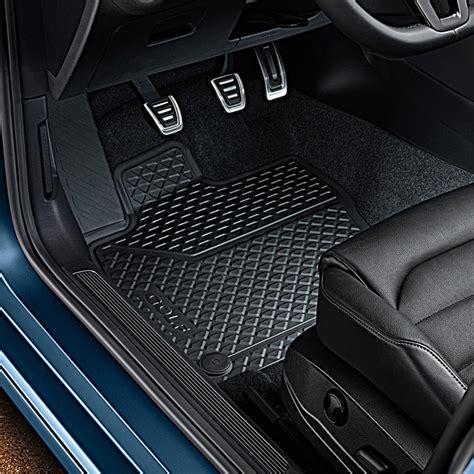 Fußmatten Auto Vw Passat by All Weather Mattenset Golf 7 Voor Volkswagen Webshop