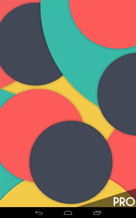 wallpaper design app for android minima brings live material design wallpapers to your