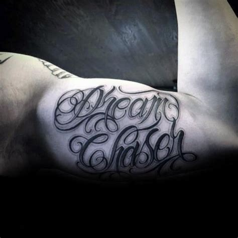 best tattoo fonts for men 28 best lettering images on for