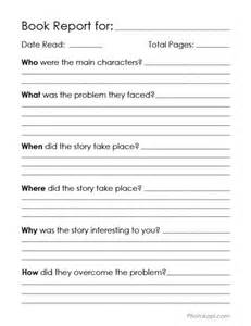Book Report Writer 17 Best Images About Book Reports On Pinterest Book