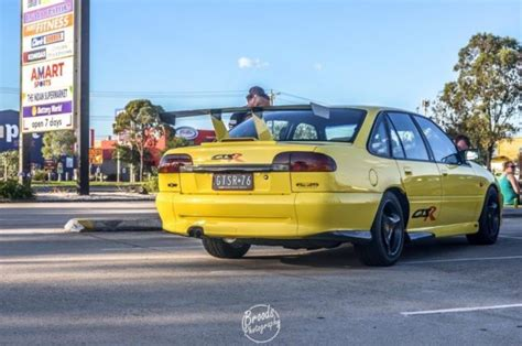 holden gts r for sale 1996 holden vs gtsr hsv sedan luxury vehicle for sale in