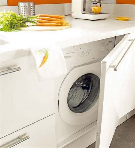 Small Home Washing Machine Such A Lovely Way To Conceal A Washing Machine Putting A