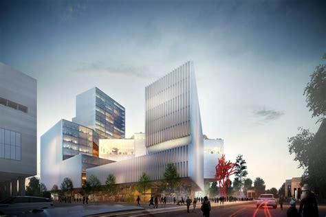 design competition beirut 109 architectes proposes beirut museum design based on