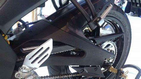 Harga Swing Arm Vixion harga dan galeri foto modif swing arm r15 di new vixion