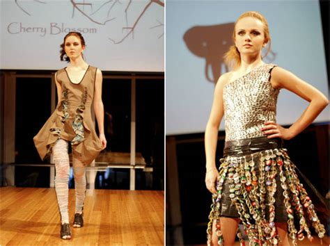 Eco Fashion Research Paper by R4 Fashion Showcases Emerging Eco Friendly Designers