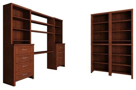 Cherry Closet Organizer by Closetmaid Closet Organization Impressions 148 In