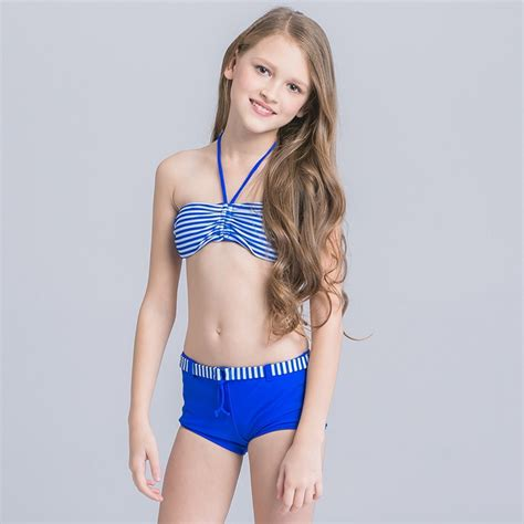 young teenagers ages 11 13 bikinis france design teen age girl bikini swimming suit irder