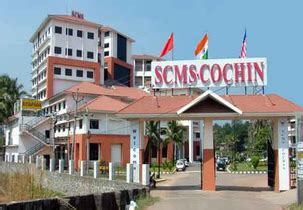 Scms Cochin Mba by Scms1 Admission Pgdm Pgdm Admission In India