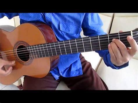 belajar kunci gitar jamrud belajar kunci gitar jamrud pelangi di matamu bridge reff