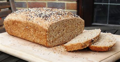 Pantry Secrets Bread Recipe by Spelt Wholemeal No Knead Loaf Fab Food 4 All