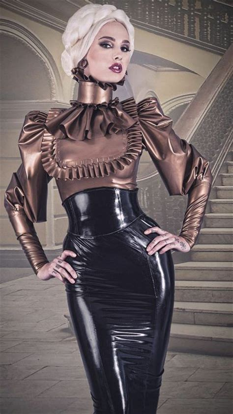 pattern latex dress 7812 best inspirations for future fashion projects images