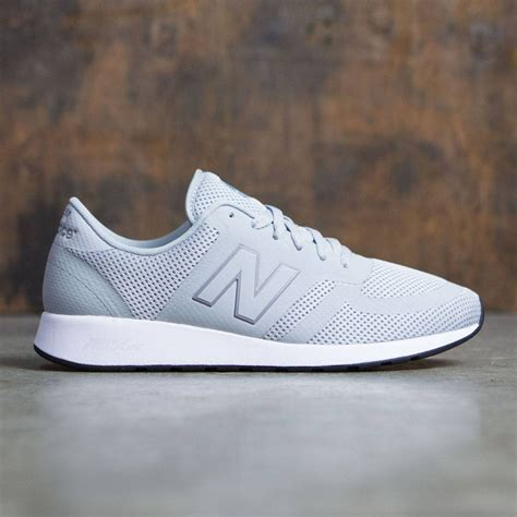 Gray Is The New by New Balance 420 Re Engineered Mrl420gy Gray Light Grey