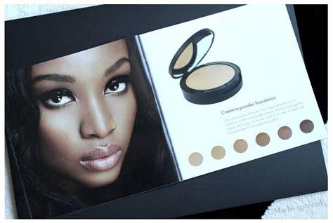 Makeup Merk Makeover mimax make up nieuw merk voor getinte donkere vrouwen