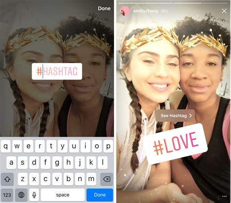 instagram finally introduces snapchat  face filters