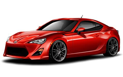 2013 scion fr s with five axis kit front view photo 1